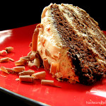 Chocolate Torte | Taste and Tell