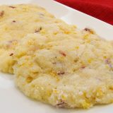 Cranberry Orange Cookies | www.tasteandtellblog.com