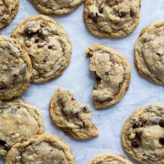 How to Make Doubletree Cookies