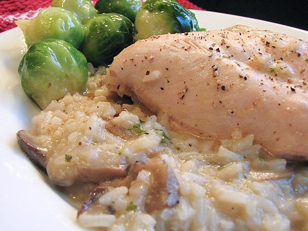 Chicken continental taste and tell chicken continental forumfinder Gallery