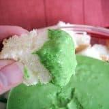Spinach Dip   www.tasteandtellblog.com