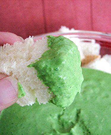 Spinach Dip | www.tasteandtellblog.com
