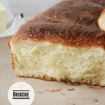 Cookbook of the Month Recipe – Brioche