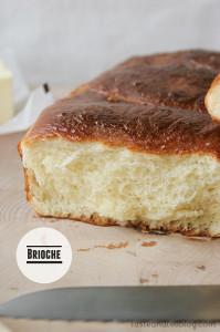 Brioche | www.tasteandtellblog.com