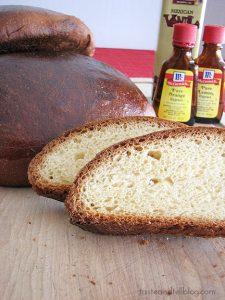 Portuguese Sweet Bread | www.tasteandtellblog.com