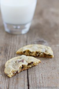 Traditional Chocolate Chip Cookie recipe
