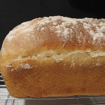 Potato Bread | www.tasteandtellblog.com