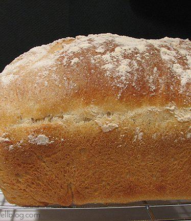 Potato Bread | www.tasteandtellblog.com