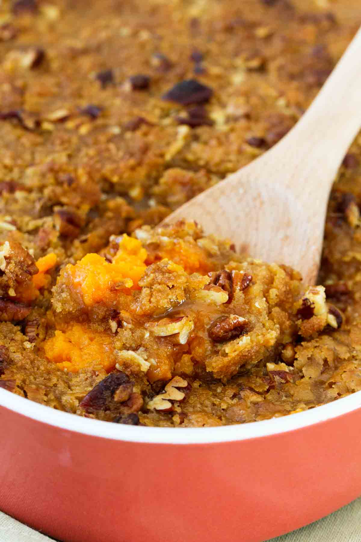 The Best Sweet Potato Casserole Recipe Taste And Tell