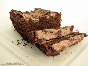 Chocolate Cinnamon Bread | www.tasteandtellblog.com