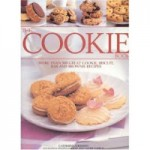 Cookbook of the Month Review – March 2008
