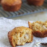 Family Favorite Brown Sugar Muffins