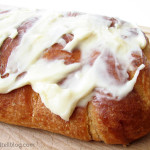 Danish Braid from www.tasteandtellblog.com