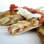 Bad Photo Sunday – Rio Grande Quesadillas