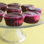 Black Bottom Cupcakes