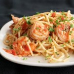 Guest Post – Fra Diavolo Shrimp