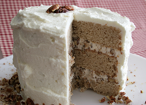 Banana Cream Cake Filling Recipe
