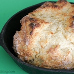 Irish Soda Bread | www.tasteandtellblog.com