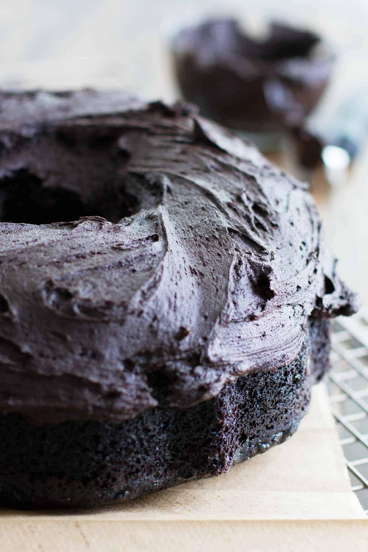 Root Beer Bundt Cake Taste And Tell