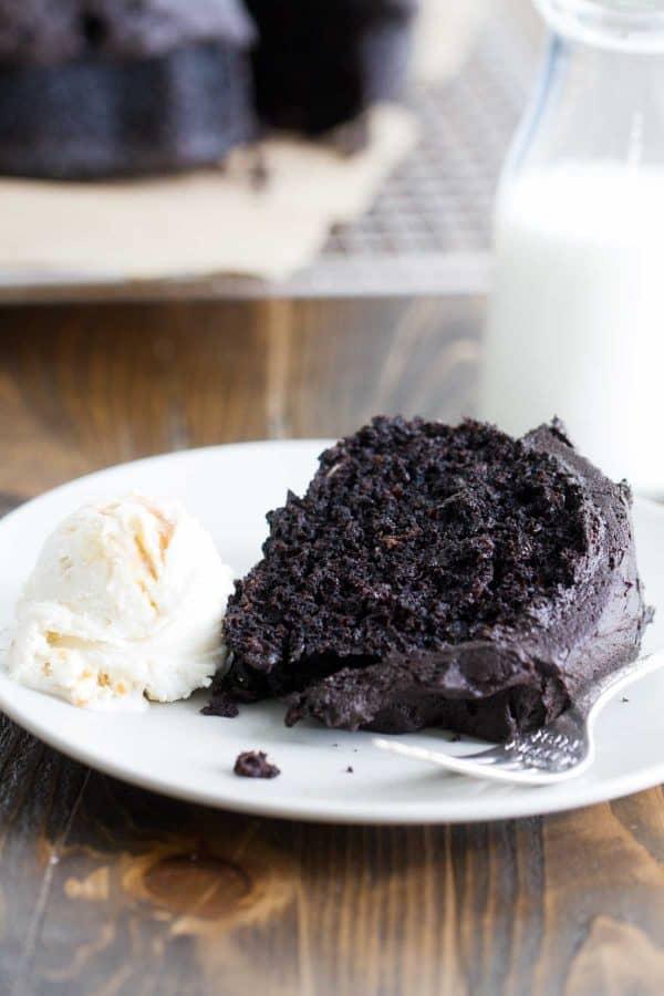How to make Root Beer Bundt Cake