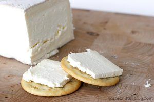 Saint Andre Cheese | www.tasteandtellblog.com