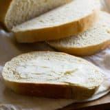 How to make Polenta Bread