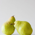 In Season: Pears