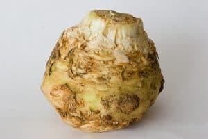Celery Root | www.tasteandtellblog.com