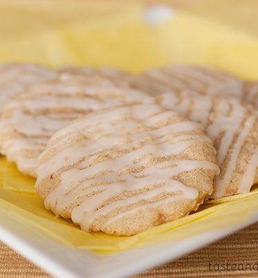 Spiced Sugar Crisps | www.tasteandtellblog.com