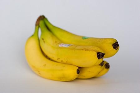 Bananas | www.tasteandtellblog.com