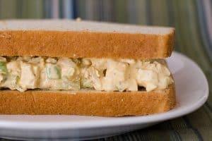 Creole Egg Salad | www.tasteandtellblog.com