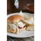 Pulled-Chicken-Suizas-Sammies-recipe-taste-and-tell