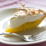 Lemon Meringue Pie | www.tasteandtellblog.com