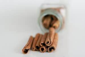 Cinnamon   www.tasteandtellblog.com