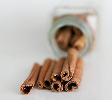 Cinnamon | www.tasteandtellblog.com