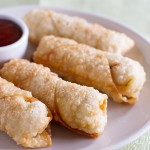 Easy Egg Roll Recipe