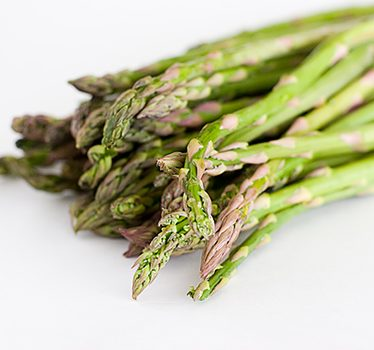 Asparagus | www.tasteandtellblog.com