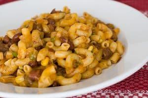 Pecos Pasta | www.tasteandtellblog.com