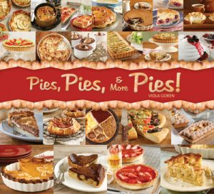 Pies, Pies and More Pies Review | www.tasteandtellblog.com