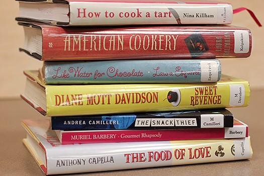 Food and Fiction   www.tasteandtellblog.com