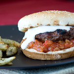Saturdays with Rachael Ray – Lasagna Burgers