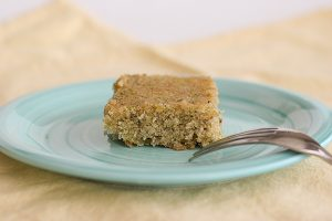 Pistachio Cake | www.tasteandtellblog.com