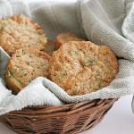 Zucchini Muffins | www.tasteandtellblog.com