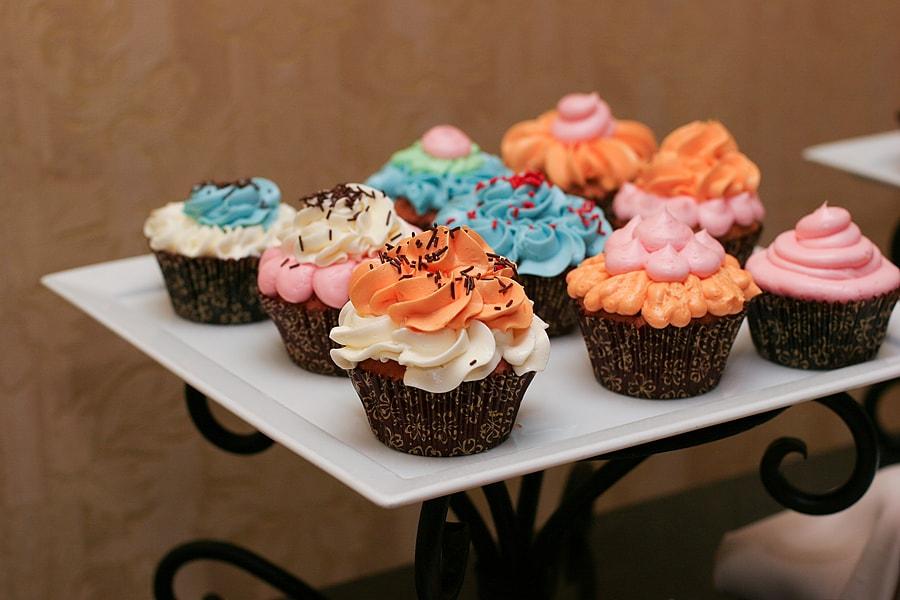 Cupcake Conference | www.tasteandtellblog.com