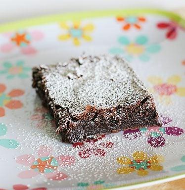 Sadie's Better Brownies | www.tasteandtellblog.com