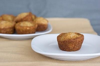 Recipe Rewind – Brown Sugar Muffins