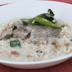 Cookbook of the Month Recipe – Beef Panaeng