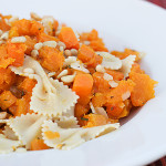 Saturdays with Rachael Ray – Pasta with Squash, Brown Butter and Rosemary