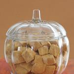 Pumpkin Spice Marshmallows | www.tasteandtellblog.com