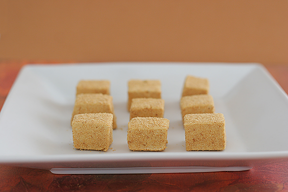 Celebrating Autumn - Pumpkin Spice Marshmallows and a Giveaway ...
